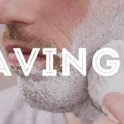 shaving 101