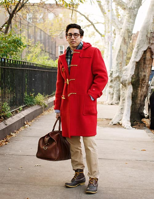 Duffle Coat History, Details & Buying Guide — Gentleman's Gazette