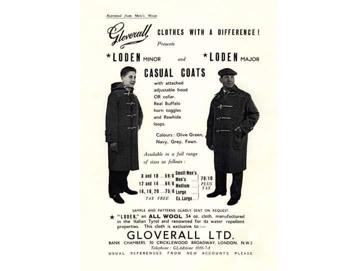 Duffle Coat History, Details & Buying Guide — Gentleman's Gazette