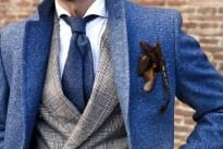 Pitti Uomo 83  Do's & Don'ts in 2013