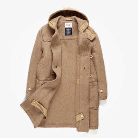 The Monty Coat by Gloverall