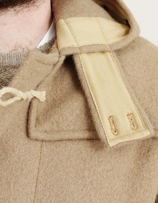 Collar Strap