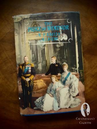 A Family Album - Duke of Windsor