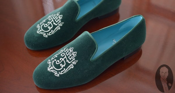 3a77e4c4ff696 Animas Code Albert Slipper Shoe Review — Gentleman's Gazette