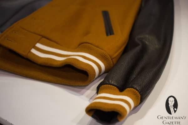 Golden Bear Sportswear details