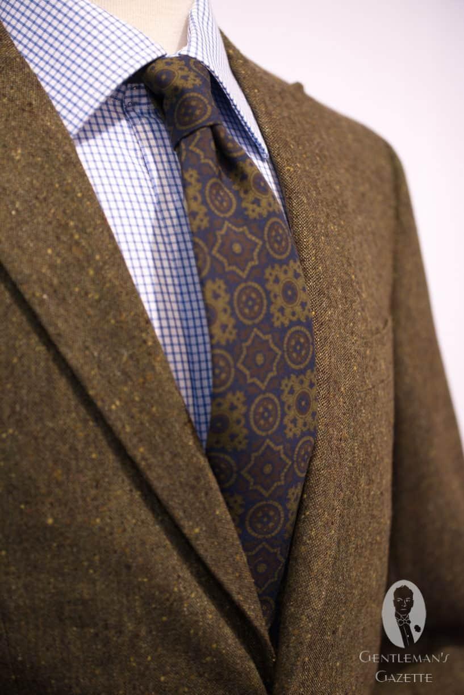 How To Wear Green Suits Amp Jackets Gentleman S Gazette