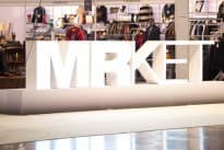 MRket LV – 2013 People & Shoes