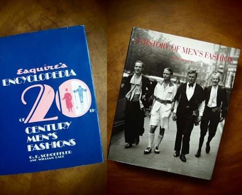 Men's Fashion Book Guide