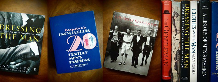 Men's Fashion Book Guide