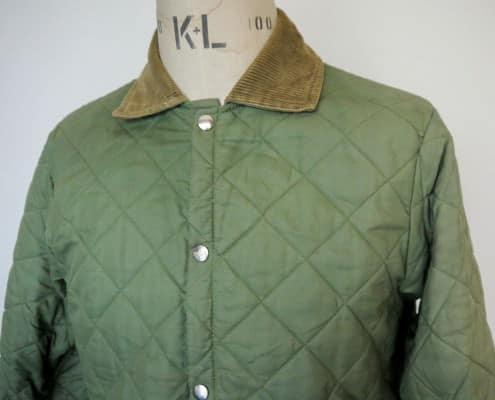 Original Husky quilted jacket