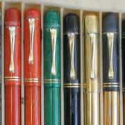 Pelikan Fountain Pen Guide