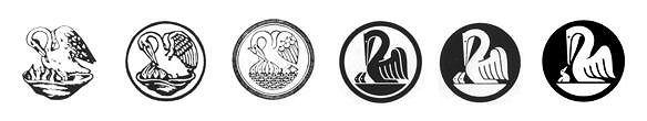 Pelikan Logos