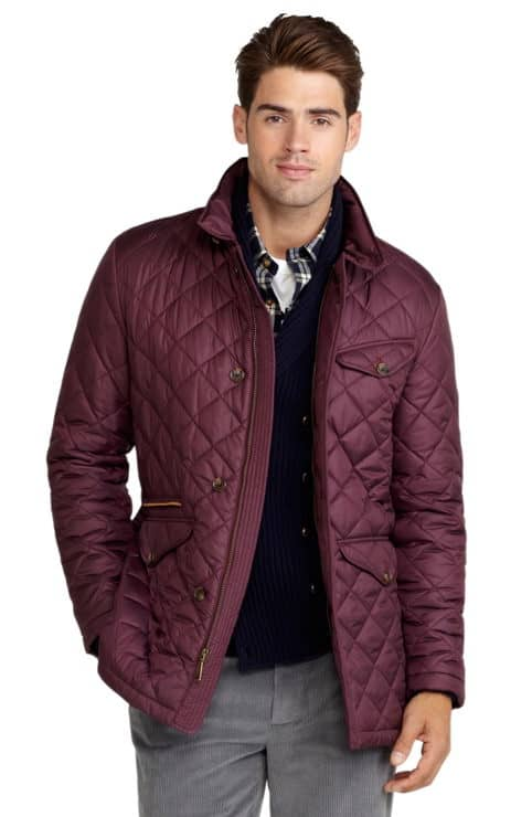 Quilted Jackets Guide