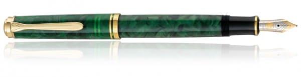Souverän M600 Green o' Green