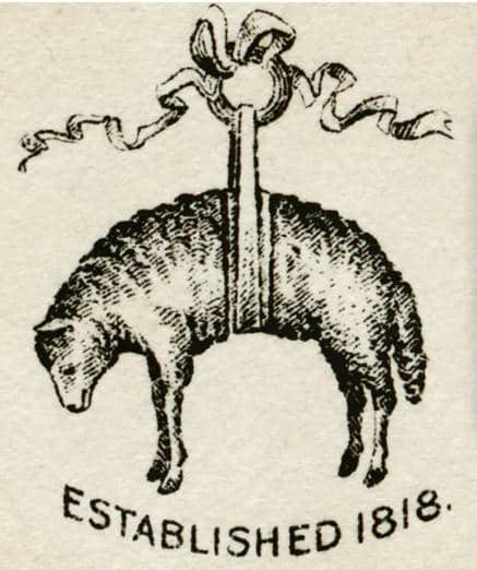 Brooks Brothers Golden Fleece Logo