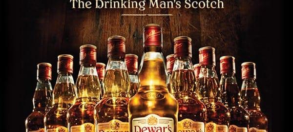 Dewar's Scotch Whisky