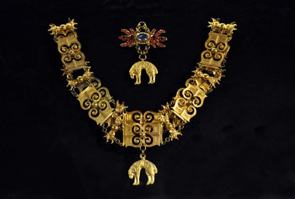 Neck Chain Order of the Golden Fleece
