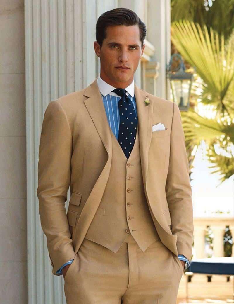 Ralph Lauren Spring Summer 2013 Outfits Gentlemans Gazette