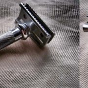 Double Edge Razor & Shaving Guide