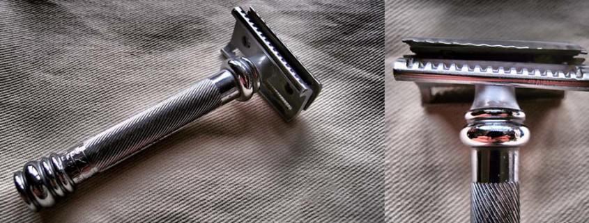 Double Edge Razor & Shaving Guide