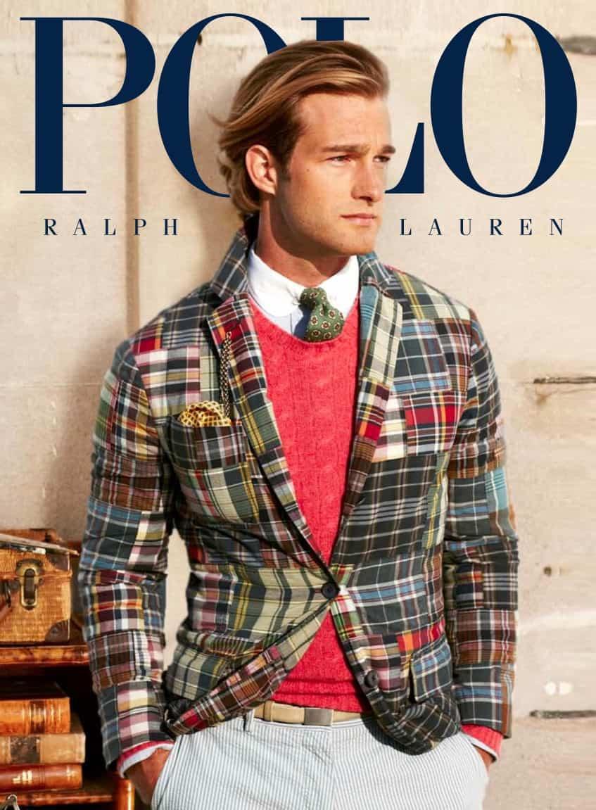 Ralph Lauren Spring Summer 2013 Outfits Gentleman S Gazette