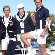 Ralph Lauren Spring Summer 2013 Outfits