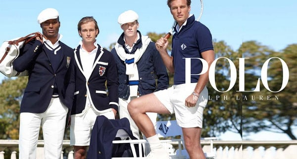 Ralph Outfits Gazette Summer Spring Lauren — Gentleman's 2013 7gYbfvy6