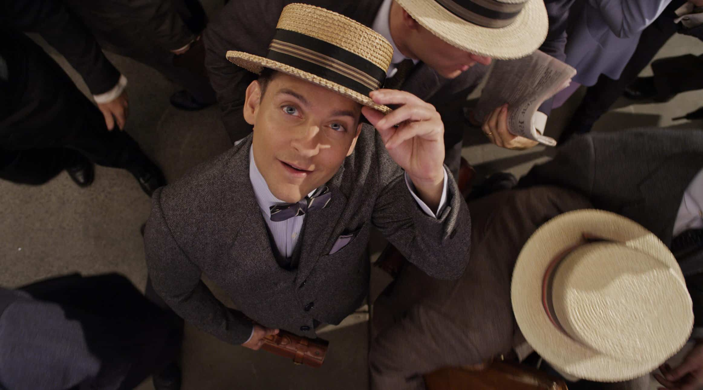 The Great Gatsby Movie Review Gentleman S Gazette