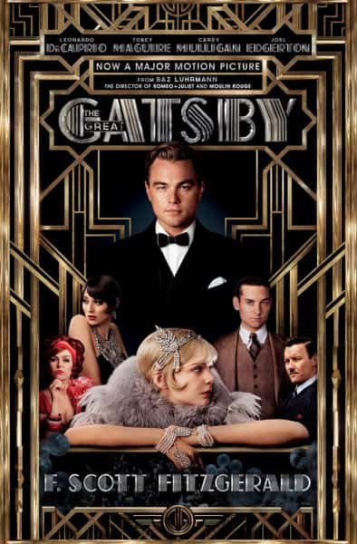 Gatsby Film Cover