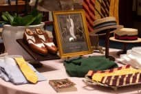 Great Gatsby Men's Fashion & Brooks Brothers Clothing