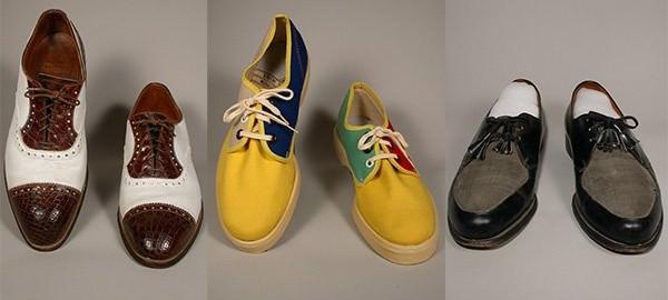 Harry S. Truman's Shoes