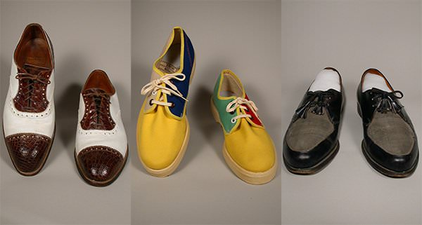 Harry S. Truman's Shoes
