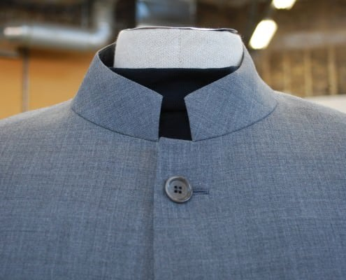 Stand-up Collar