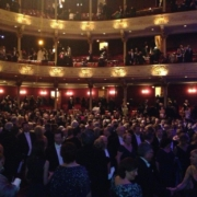 Academy of Music 156th Anniversary Concert and Ball (courtesy of Stephen Sader)
