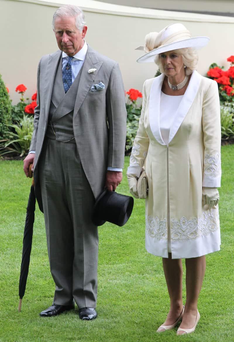 Royal Ascot 2013 Photos Do S Amp Don Ts Gentleman S Gazette