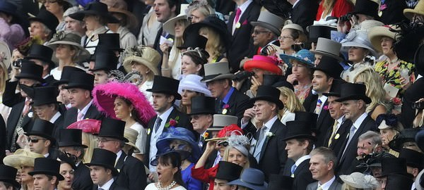 Royal Ascot Top Hats