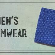 The Ultimate Mens Swimwear Guide