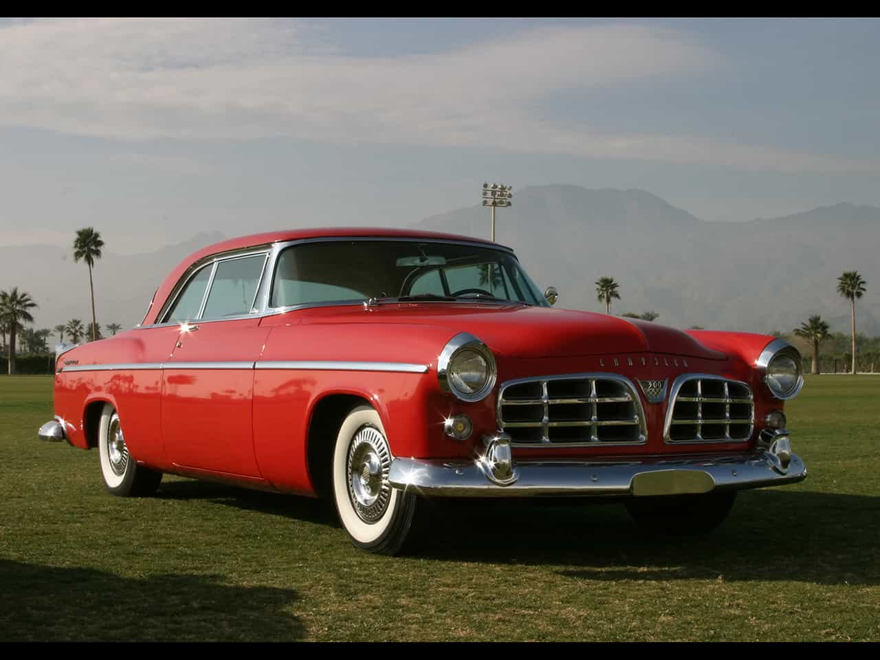 Chrysler C on Muscle Cars With Hemi Engines