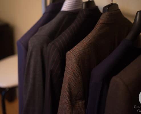 Fabrics for fall