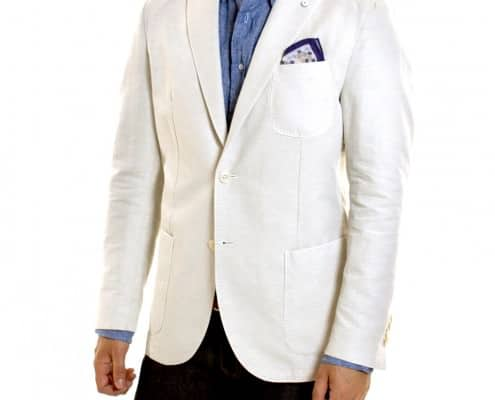 LBM 1911 summer jacket with similar silhouette at much higher price