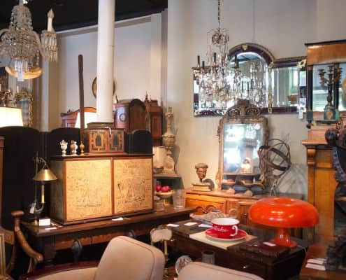 Milord Antiques Montreal