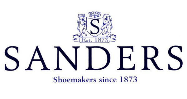 Sanders Shoes - Made in England