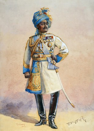Sir Pratap Singh