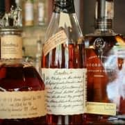 The Bourbon Whiskey Guide