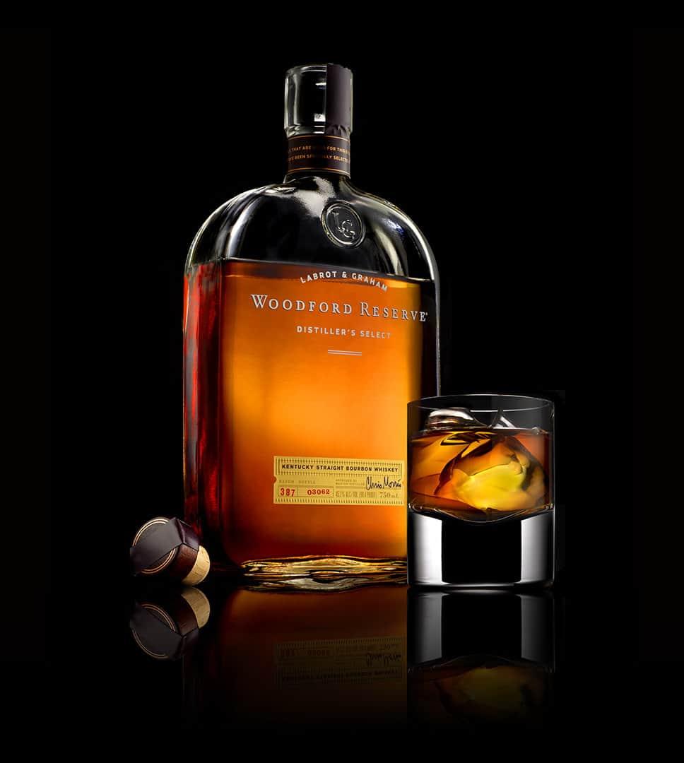 The Bourbon Whiskey Gu...