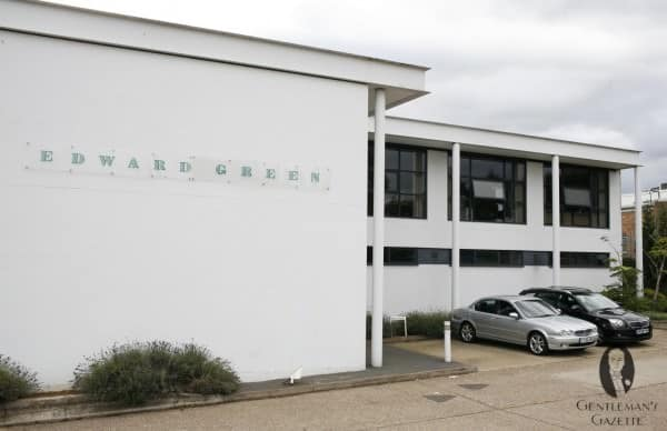 Edward Green Factory
