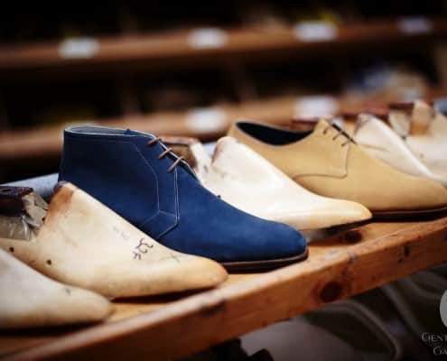 Edward Green shoes Cherwell & Downing