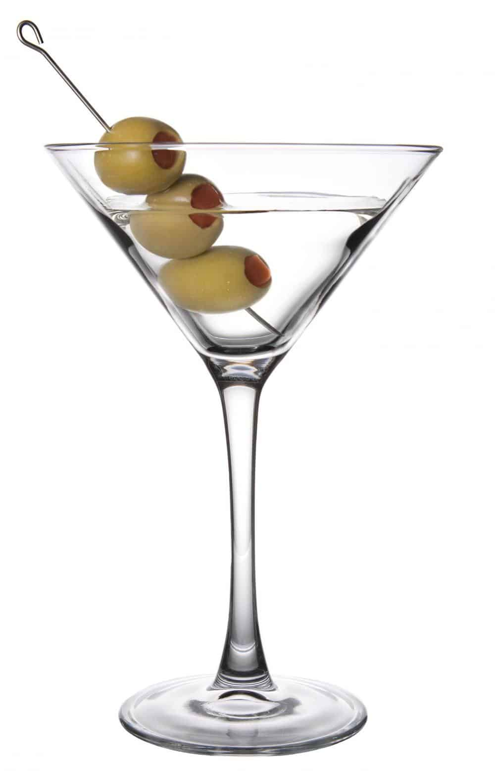 Ultimate way to have a martini is dry, stirred down, with a dry vermouth, lemon twist, touch of orange bitter for depth. A shaken martini is called a Vesper (James Bond Martini), it's a diluted version of a martini due to the shake, typically vodka, gin & Lillet.