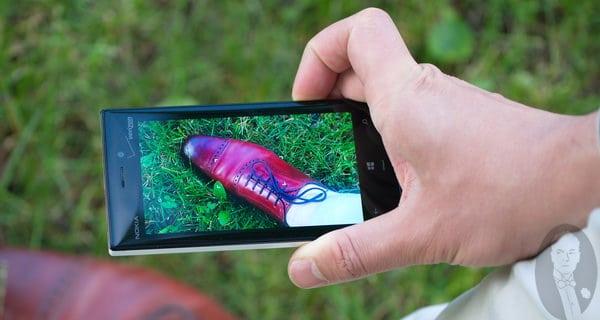 Nokia Lumia 928 Real World Test Review
