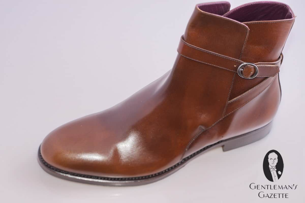 The Jodhpur Boots Guide Gentlemans Gazette